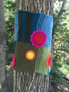 Knitting by Tami Rodrig