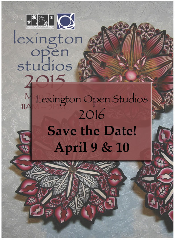 Lexington Open Studios